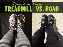 Treadmill Meme - treadmill vs road running jill conyers