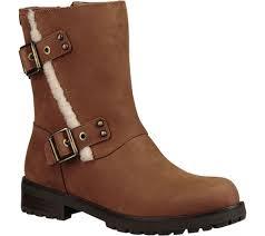 womens ugg biker boots womens ugg niels biker boot free shipping exchanges