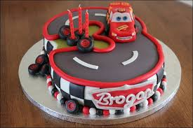 kids birthday cakes birthday cakes for boys cars wallpaper