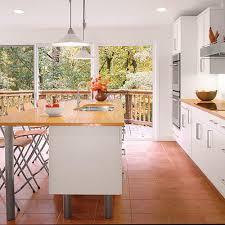 what to put on a kitchen island stylish kitchen island ideas southern living