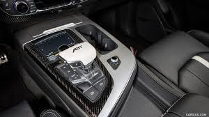 Audi Q7 Inside 2016 Abt Qs7 Based On Audi Q7 Interior Controls Hd Wallpaper 21