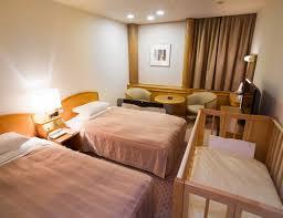 gallery rooms in annex building tokyo hotel shiba park hotel