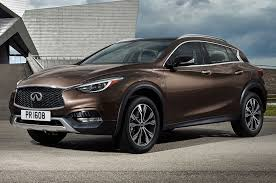 infiniti qx30 interior 2017 infiniti qx30 first look review motor trend