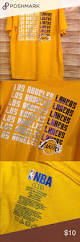 best 25 lakers shirt ideas on pinterest los angeles lakers