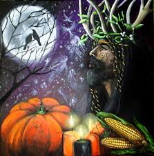 samhain history of halloween authentic ireland