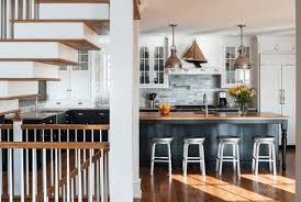 painting kitchen island kitchen spray painting kitchen cabinets pictures ideas from hgtv