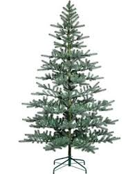 7ft christmas tree great deal on 7ft unlit artificial christmas tree blue green