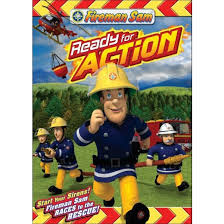 fireman sam ready action target