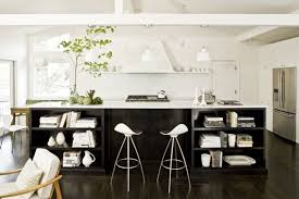 kitchen island with open shelves shelving kitchen islands for better display of the utensils
