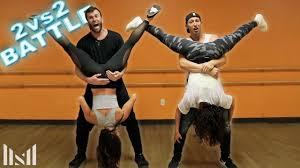 dance videos matt steffanina