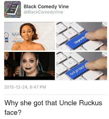 Uncle Ruckus Memes - black comedy vine black black comedy vine naa 2015 12 24 647 pm
