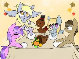 thanksgiving dinner cartoon pics thanksgiving dinner my little pony friendship is magic know
