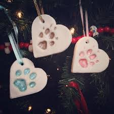best 25 pet paw print ornament ideas on this paw print
