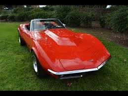 69 l88 corvette sold 1969 l88 corvette convertible in monza for sale by