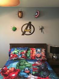 grey for the 3 walls big boy room pinterest the 3 heroes