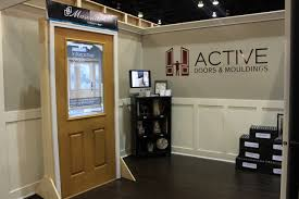 home design show active doors