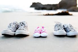 maternity shoes laguna maternity session