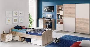 Schlafzimmer Bett Sandeiche Jesper In Sandeiche Weiß