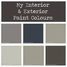 dulux exterior masonry paint colour chart best exterior house