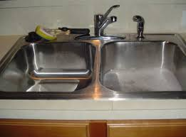 Bacteria In Kitchen Sink - 14 kitchen items secretly controlled by germs