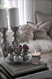 deko in grau wohnzimmer weiß grau rosa rheumri herrlich wohnzimmer deko