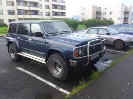 jeep j10 golden eagle 1993 nissan patrol gr i y60 u2013 pictures information and specs