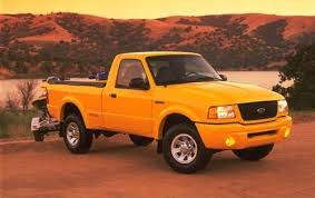 used 1998 ford ranger regular cab pricing for sale edmunds