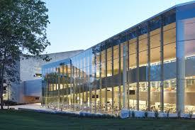 gould evans designs the university of kansas u0027s debruce center