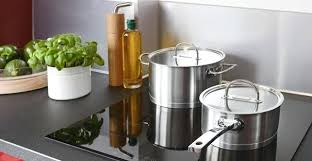 batterie de cuisine pour plaque induction batterie de cuisine pour plaque induction table induction 4 quelle