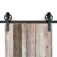 Exterior Sliding Barn Door Kit Exterior Barn Door Ideas Sliding Kit Frame Kits Doors With Glass