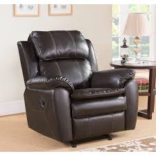 Brown Leather Recliner Best 25 Brown Leather Recliner Chair Ideas On Pinterest Leather