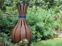 terrific yard sculpture ideas 16 garden sculpture ideas diy