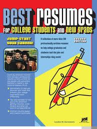 Best Resume Book by The Best Resume Book Find Course Work
