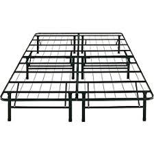 Metal Platform Bed Frames Bed Frame Steel Platform Bed Frame Mevidael Steel Platform Bed