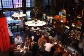 breslin bar and dining room indulging at the breslin bar and dining room ny girl gone travel
