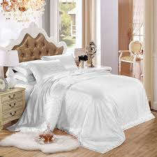 Mulberry Silk Duvet Review 19 Momme Seamless Jacquard Mulberry Silk Duvet Cover Panda Silk
