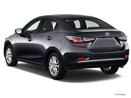 toyota yaris list price toyota yaris ia prices reviews and pictures u s