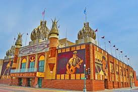 elvis presley picture of corn palace mitchell tripadvisor