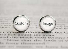 customized earrings customized earrings trinket