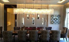 Chandeliers For Dining Room Contemporary Rgcocinero View Charming Contemporary Dining R