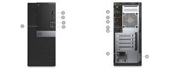 dell bureau optiplex 3040 3000 series eca services ltd