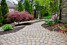 Yard Walkways Patios And Walkways In Columbus Ohio Erie Dr Patios And