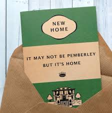 New Home Gift by New Home Card House Warming Invitation House Warming Party
