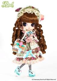 amazon pullip black friday amazon com pullip dolls byul cordelia 10
