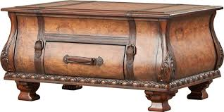 Rustic Coffee Table Trunk Coffee Table World Menagerie Kaya Bombe Coffee Table Trunk Reviews