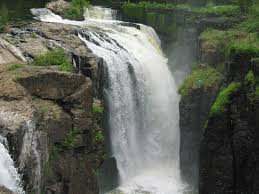New Jersey waterfalls images Paterson nj paterson waterfall photo picture image new jpg