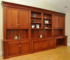 wall units extarordinary home office wall units with desk home