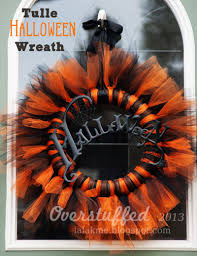 30 diy halloween wreaths to welcome evil spirits into your home