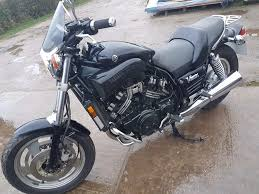 yamaha v max 1200 full power project 10 months mot in preston