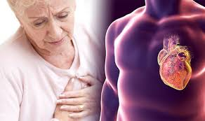 heart racing and light headed heart attack symptoms three signs you need to know to avoid fatal